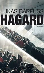 Hagard - Roman