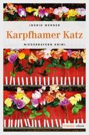Ingrid Werner: Karpfhamer Katz ★★★★
