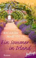 Ricarda Martin: Ein Sommer in Irland ★★★★