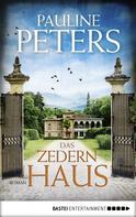 Pauline Peters: Das Zedernhaus ★★★★★