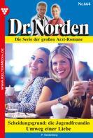 Patricia Vandenberg: Dr. Norden 664 – Arztroman ★★★★