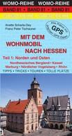 Anette Scharla-Dey: Mit dem Wohnmobil nach Hessen ★★★★★