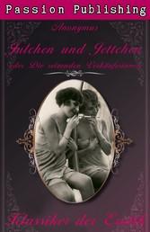 Klassiker der Erotik 15: Julchen und Jettchen - oder Die reizenden Verkäuferinnen