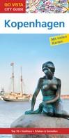 Alphons Schauseil: GO VISTA: Reiseführer Kopenhagen ★★★