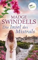 Madge Swindells: Eine Liebe auf Korsika