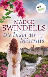 Eine Liebe auf Korsika - Roman