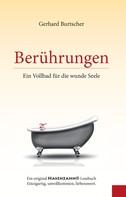Gerhard Burtscher: Berührungen ★★