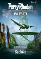 Michelle Stern: Perry Rhodan Neo Story 13: Sachiko ★★★★