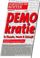 : DEMOKRATIE in Theorie, Praxis und Zukunft