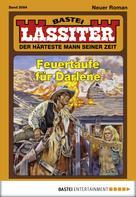 Jack Slade: Lassiter - Folge 2084