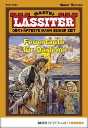 Lassiter - Folge 2084 - Feuertaufe für Darlene