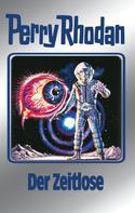 H. G. Ewers: Perry Rhodan 88: Der Zeitlose (Silberband) ★★★★