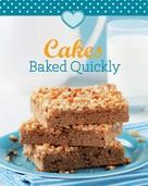 Naumann & Göbel Verlag: Cakes Baked Quickly
