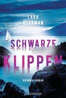Lara Dearman: Schwarze Klippen ★★★★