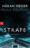 Paula Polanski: STRAFE ★★★★