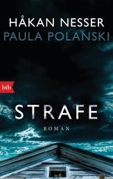 STRAFE - Roman