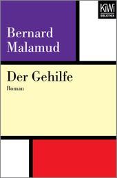 Der Gehilfe - Roman