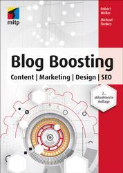 Blog Boosting - Content| Marketing| Design | SEO