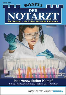 Der Notarzt - Folge 287