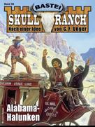Dan Roberts: Skull-Ranch 56 - Western
