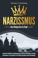 Johannes Lichtenberg: Narzissmus - Das Königreich im Kopf