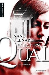 SchattenQual - Kriminalroman