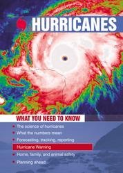 Hurricanes - What You Need to Know