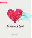 Christa Klickermann: Europeans at heart