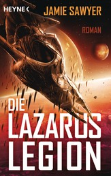 Die Lazarus-Legion - Roman