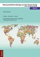 Natia Reineck: Einfach – Sprachen – Lernen