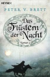 Das Flüstern der Nacht - Roman
