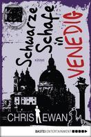 Chris Ewan: Schwarze Schafe in Venedig ★★★