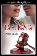 Carmen Omaña: La subasta