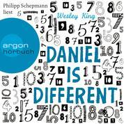 Daniel Is Different (Gekürzte Lesung)