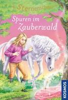 Linda Chapman: Sternenschweif, 11, Spuren im Zauberwald ★★★★★