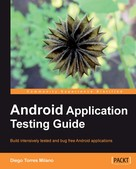 Diego Torres Milano: Android Application Testing Guide
