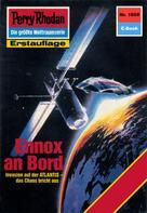 Horst Hoffmann: Perry Rhodan 1608: Ennox an Bord ★★★★★