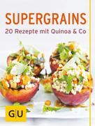 Diane Dittmer: Supergrains