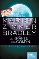 Marion Zimmer Bradley: Die Kräfte der Comyn ★★★★