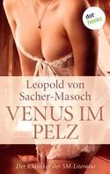 Leopold Sacher-Masoch: Venus im Pelz ★★★