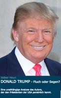 Volker Heun: Donald Trump ★★★