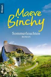 Sommerleuchten - Roman