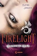 Sophie Jordan: Firelight 3 - Leuchtendes Herz ★★★★★