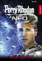 Perry Rhodan Neo 187: Schwarzschild-Flut - Staffel: Die Allianz
