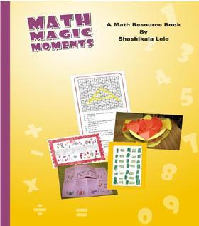 Math Magic Moments