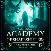 Academy of Shapeshifters - Sammelband 6 - Episode 21-24