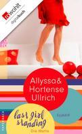 Hortense Ullrich: Last Girl Standing ★★★★