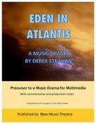 Derek Strahan: Eden In Atlantis