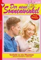 Michaela Dornberg: Der neue Sonnenwinkel 26 – Familienroman ★★★★★