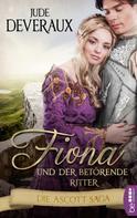 Jude Deveraux: Fiona und der betörende Ritter ★★★★